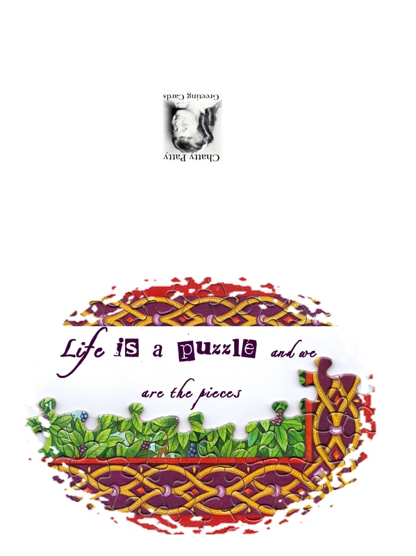 life is a puzzle photo pdf