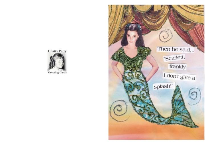 scarlett greeting card photo for pdf
