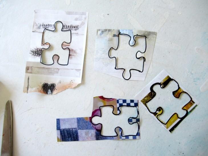 puzzle inspiration