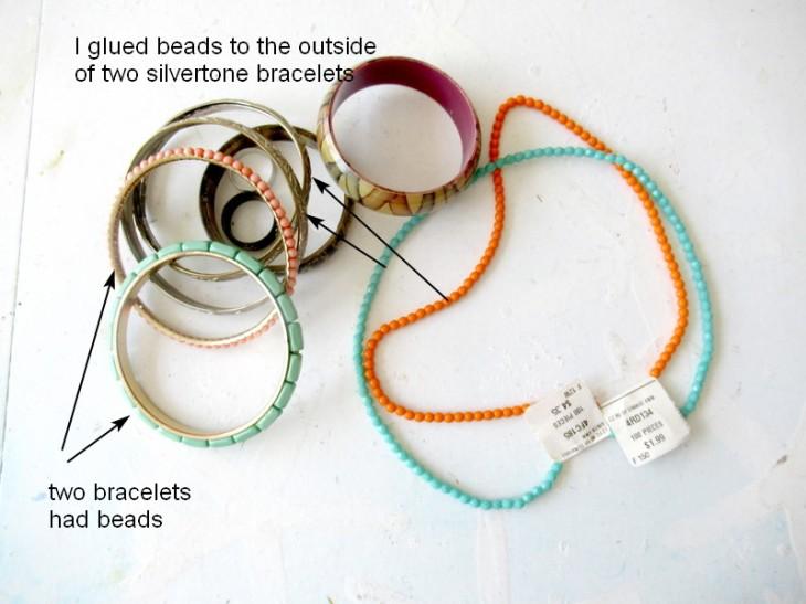 bracelet start info
