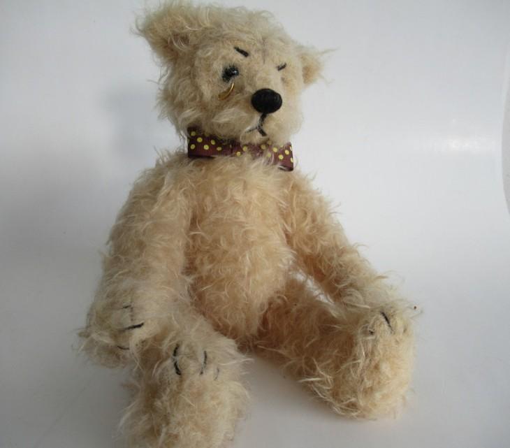 prhototype bear